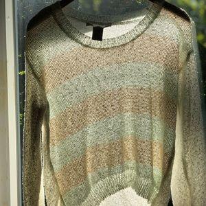 American rag knit 🧶